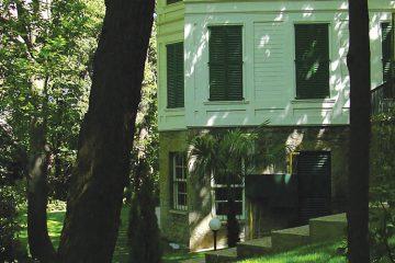 Boğaziçi Üniversitesi MBA Binası Restorasyonu