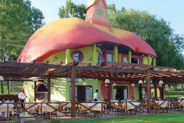 Mantar Restaurant